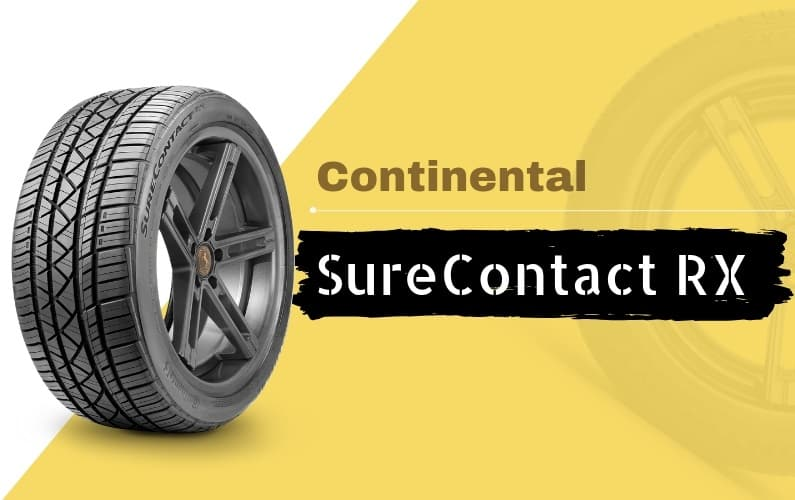 Continental SureContact RX Review - Featured Image