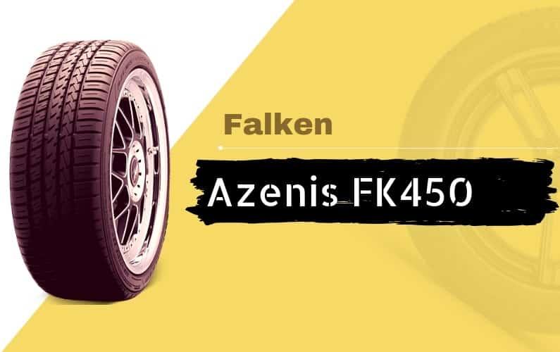 Falken Azenis FK450 Review - Featured Image