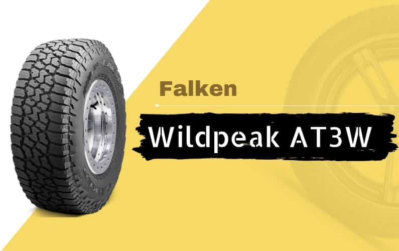 Falken Wildpeak AT3W Review - Featured Image