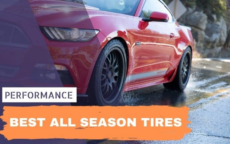 Best All Season Perfomance Tires - Feature Image