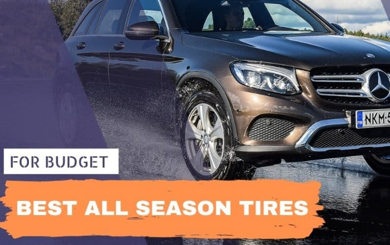 Best All Season Tires for Budget - Feature Image