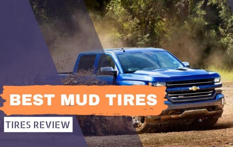 Best Mud Tires - Feature Image