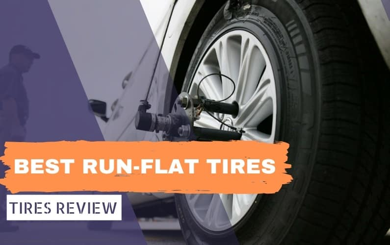 Best Run-Flat Tires - Feature Image