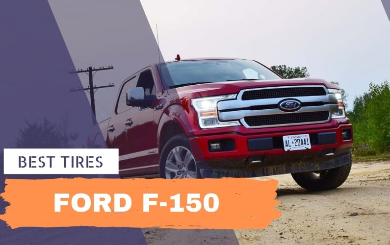 Best Tires for Ford F-150 - Feature Image