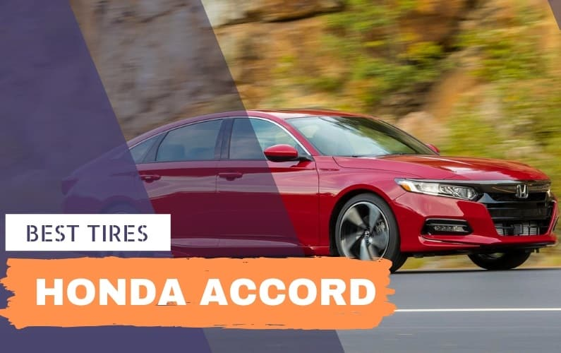 Best Tires for Honda Accord - Feature Image