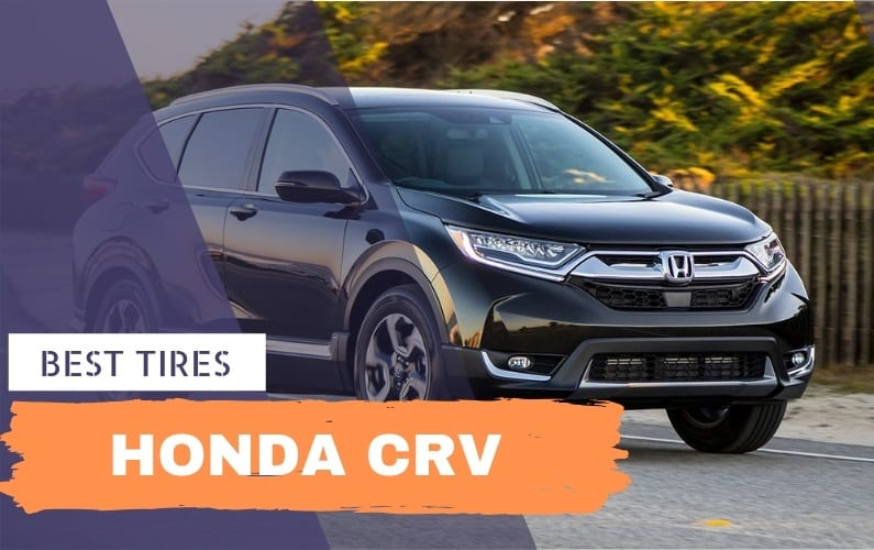 Best Tires For Honda Crv Feature Image