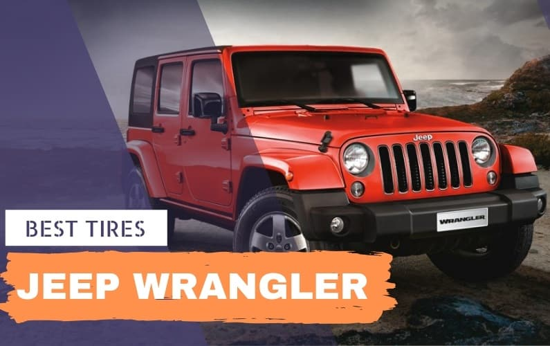Best Tires for Jeep Wrangler - Feature Image
