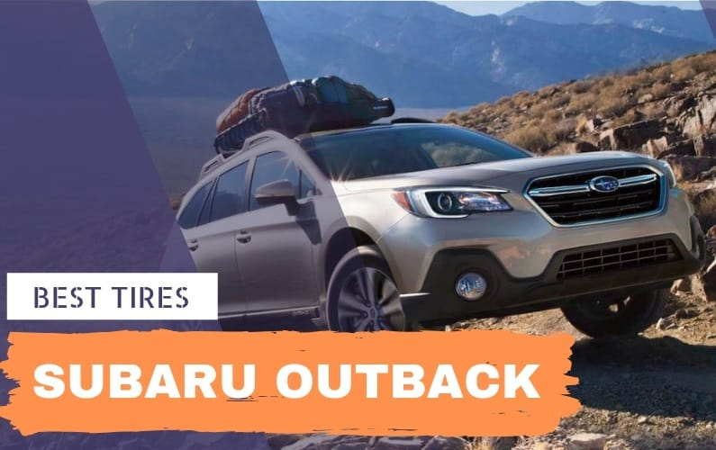 Best Tires for Subaru Outback - Feature Image