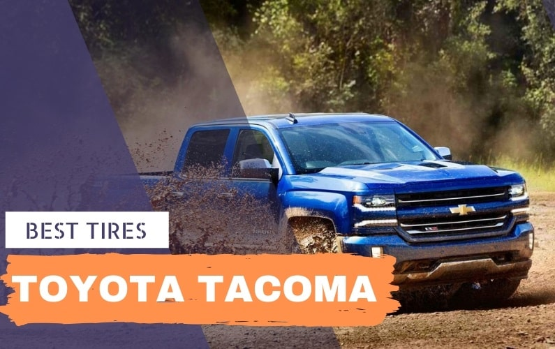 Best Tires for Toyota Tacoma - Feature Image