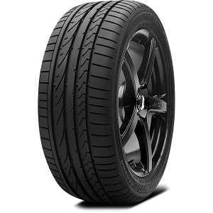 Bridgestone Potenza RE050A Pole Position RFT
