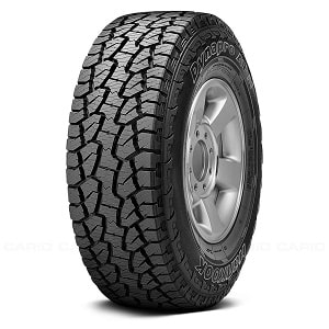 Hankook DynaPro AT-M RF10 - 2