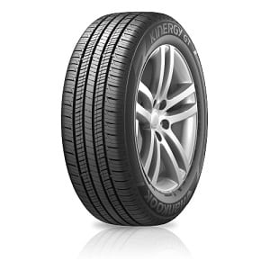 Hankook Kinergy GT H436 - 1