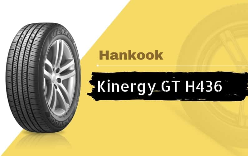 Hankook Kinergy GT H436 Review - Featured Image