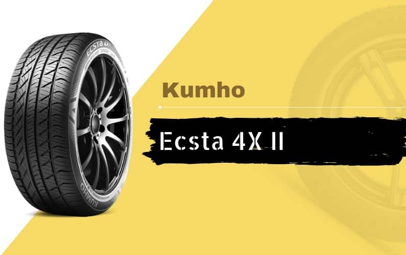 Kumho Ecsta 4X II Review - Featured Image