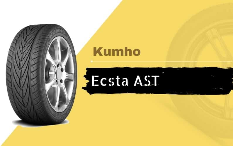 Kumho Ecsta AST Review - Featured Image