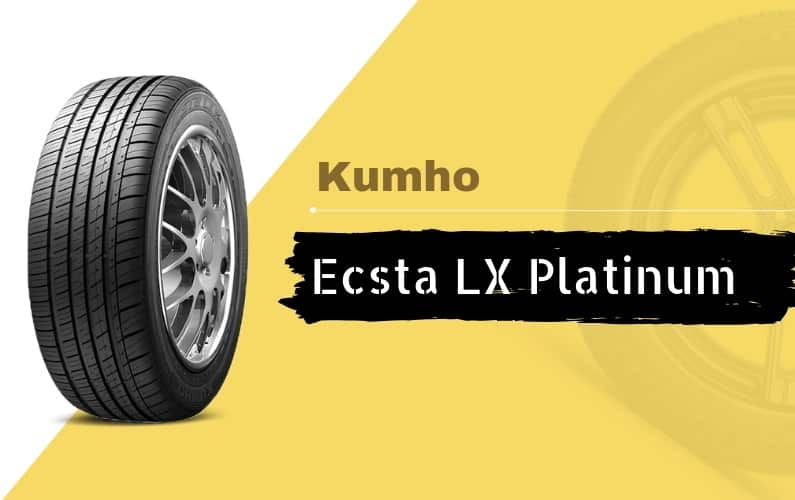 Kumho Ecsta LX Platinum Review - Featured Image
