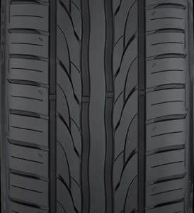 Kumho Ecsta PS31 Pattern