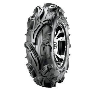 Maxxis M966 Mudzilla Tire