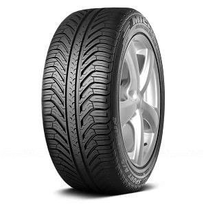 Michelin Pilot Sport A/S Plus ZP