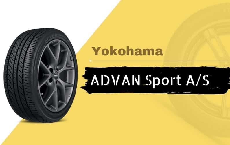 Yokohama ADVAN Sport A_S Review - Featured Image