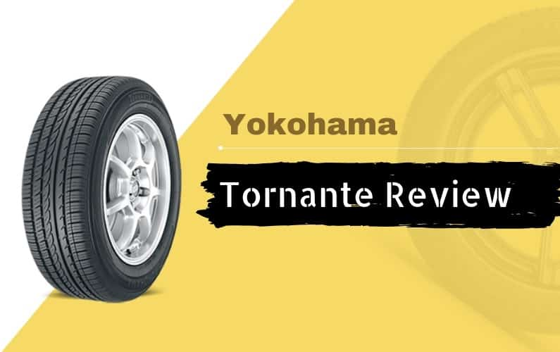 Yokohama Tornante Review - Featured Image