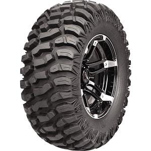 AMS M1 Evil Tire