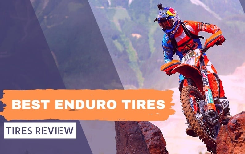 BEST ENDURO TIRES - Feature Image