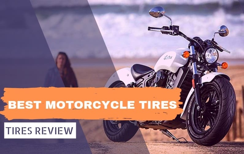 BEST MOTORCYCLE TIRES - Feature Image