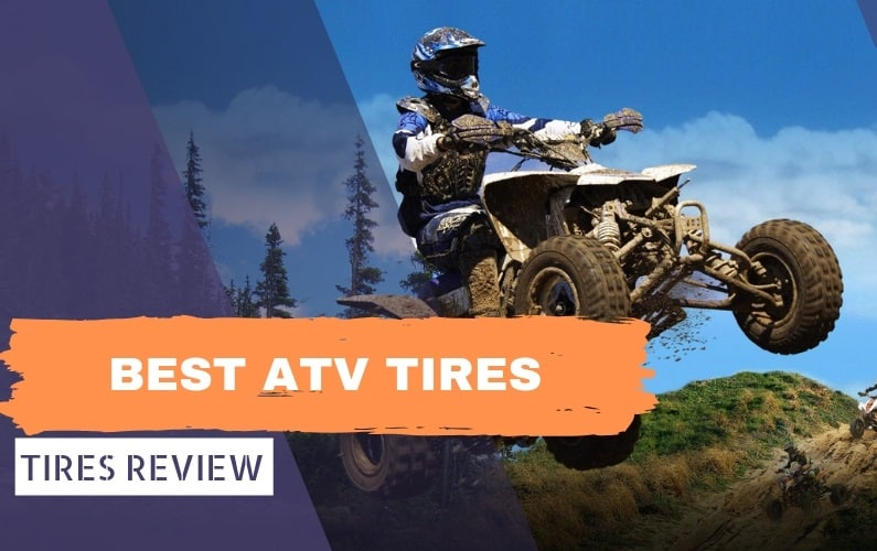 Best ATV Tires - Feature Image