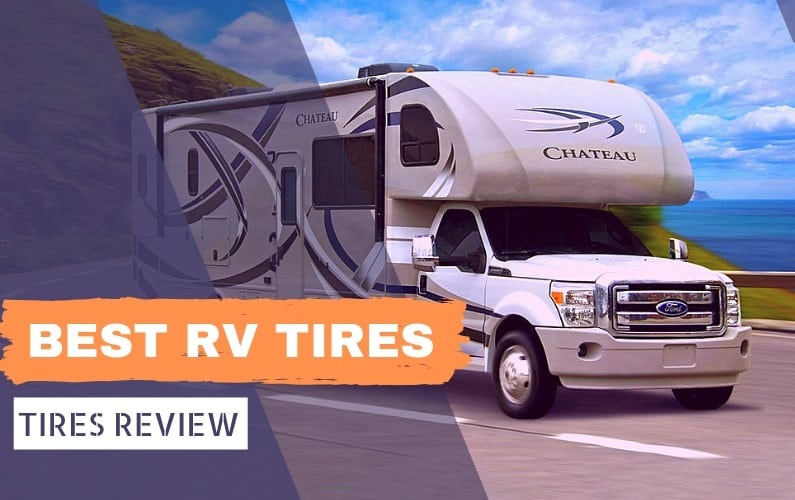 Best RV Tires - Feature Image