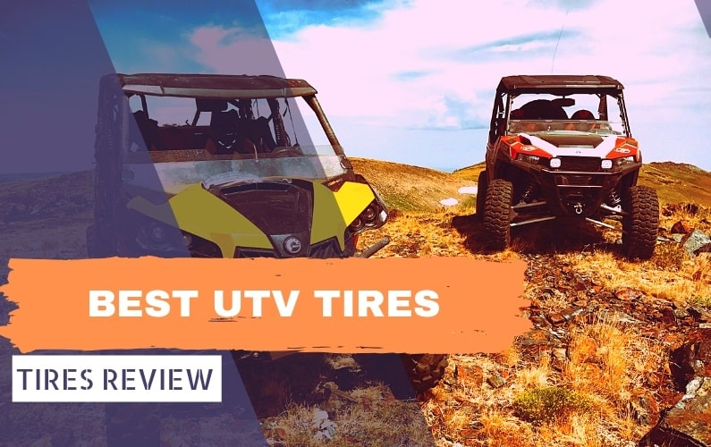 Best UTV Tires - Feature Image