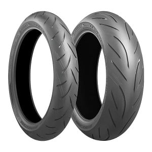 Bridgestone Battlax Hypersport S21