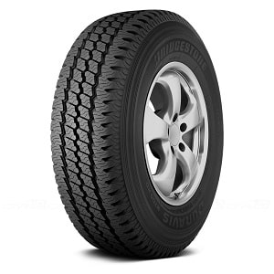 Bridgestone Duravis M700 Radial
