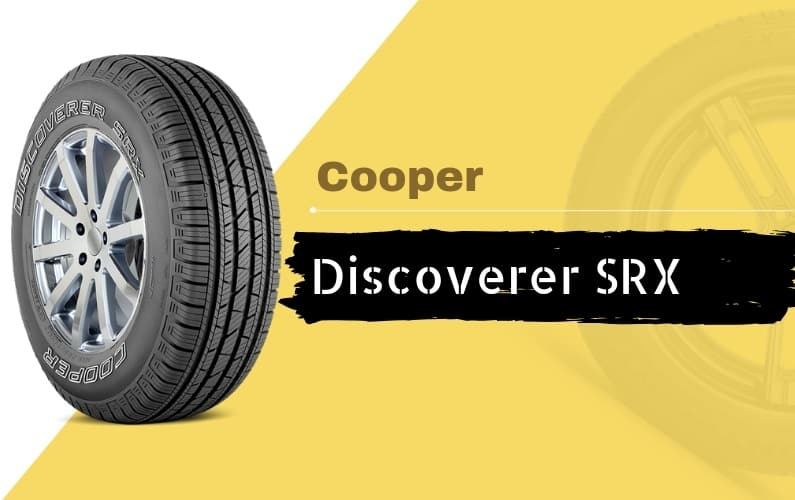Cooper Discoverer SRX Review - Featured Image