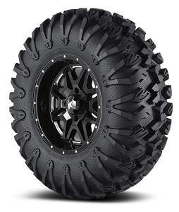 EFX Tires MotoClaw ATV UTV Radial