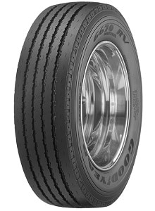 Goodyear Unisteel G670 RV ULT
