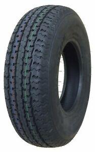 Grand Ride Premium Trailer Tires Set of 4