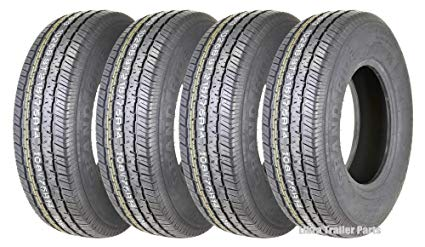 Grand Ride Trailer Tires ST