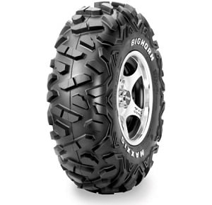 Maxxis BigHorn Radial