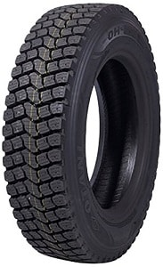 Otani OH-650 Commercial Truck Tire