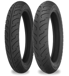 Shinko 712 Series Tire