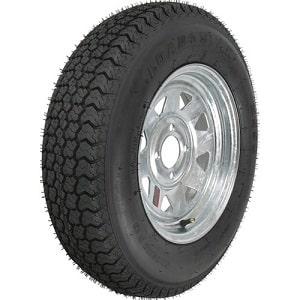 eCustomRim Trailer Tires with Rims