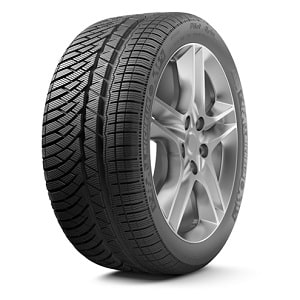 Michelin Pilot Alpin PA4​