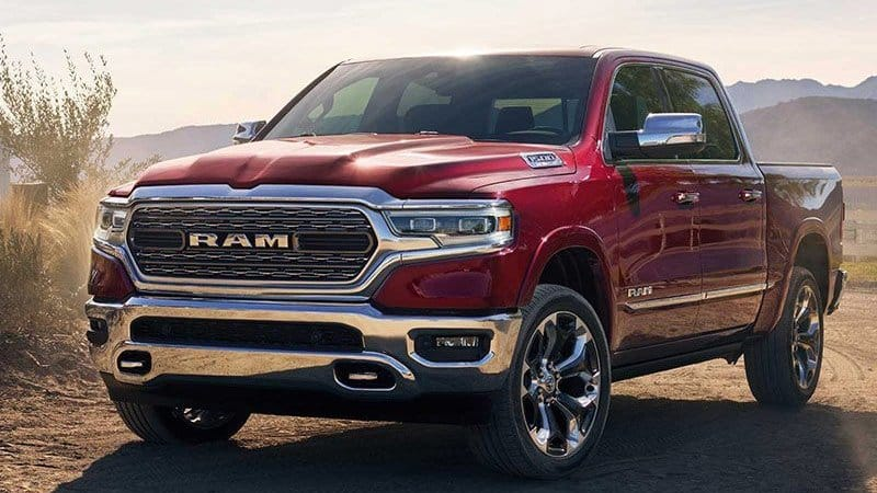 Best Tires for Dodge Ram 1500