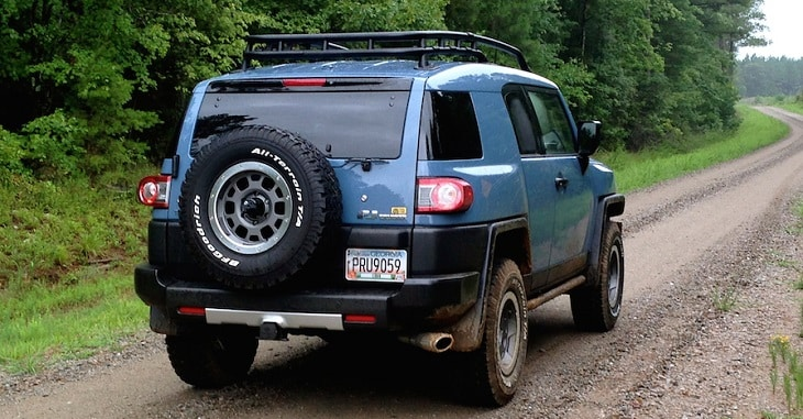 Best Tires for Gravel Roads