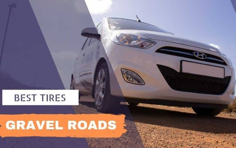 Best tires for Gravel Roads - Feature Image
