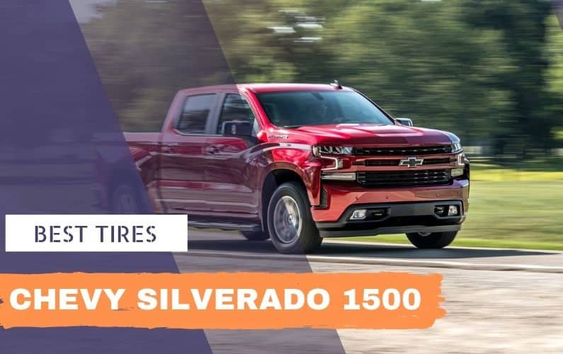 Best Tires for Chevrolet Silverado 1500 - Feature Image