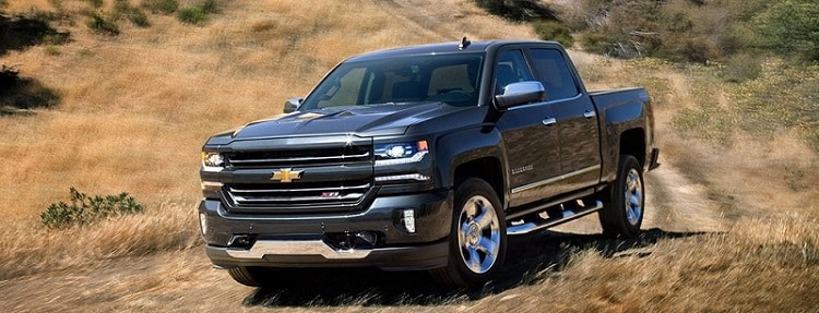 Best Tires for Chevrolet Silverado 1500