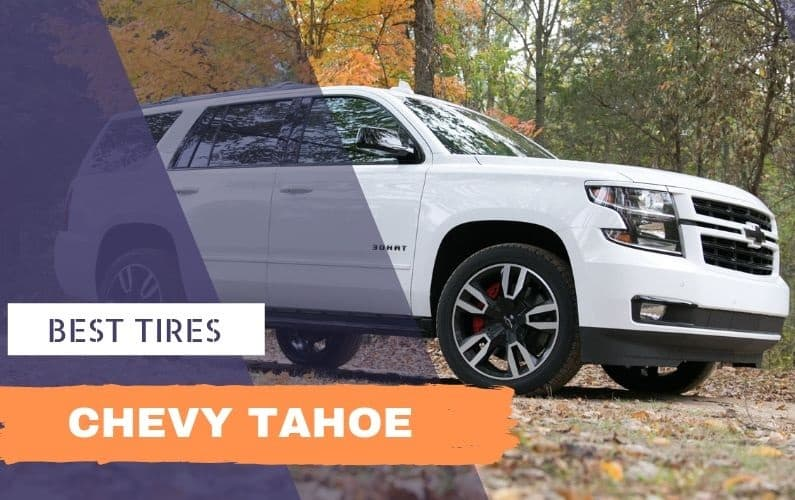 Best Tires for Chevy Tahoe - Feature Image
