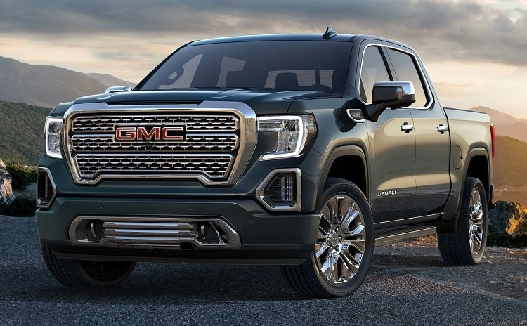 Best Tires for GMC Sierra 1500